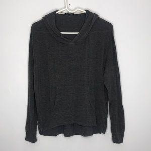 Brandy Melville Hooded Sweatshirt